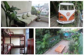 Rio forest hostel (2)