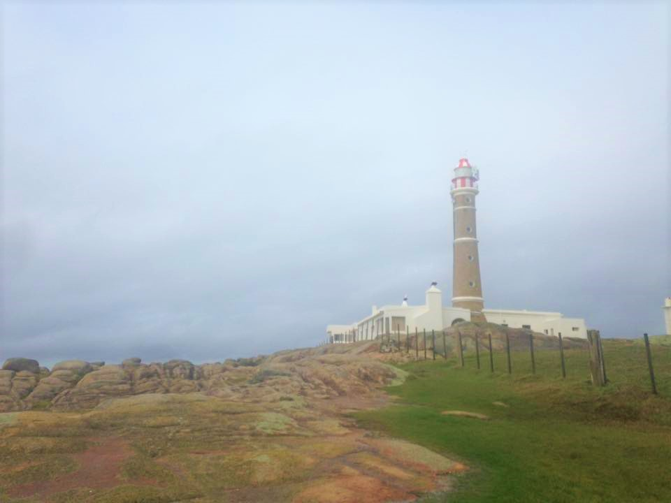 Lighthouse Cabo Polonia