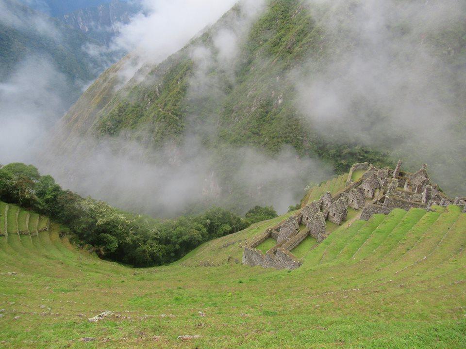 Inca ruins 3